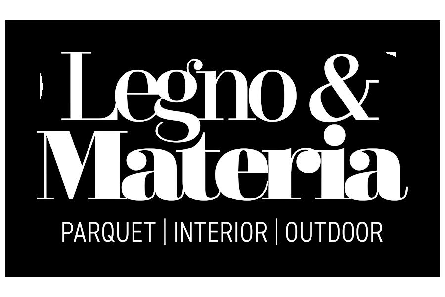 logo legno&materia